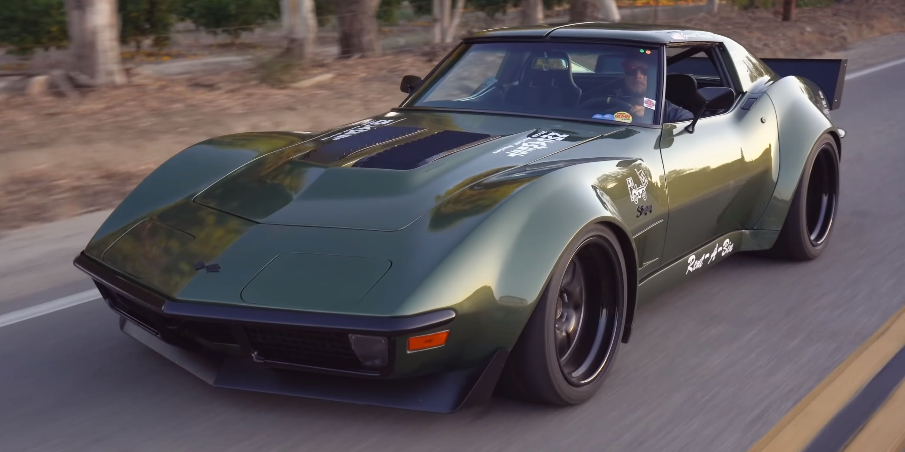 Owners Modified These Corvettes To Perfection | HotCars
