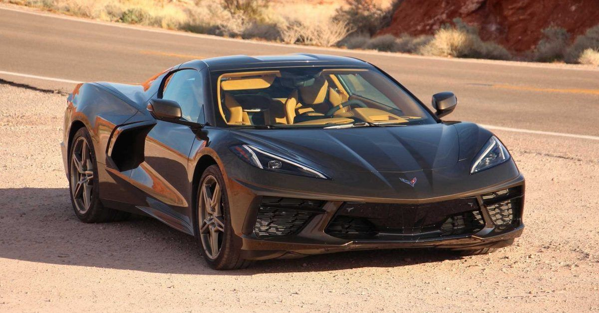 These Are Some Of The Best Luxury Sports Cars You Can Buy In 2021