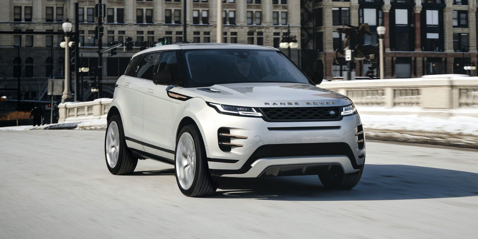 2022 Range Rover Evoque: Everything We Know So Far | HotCars