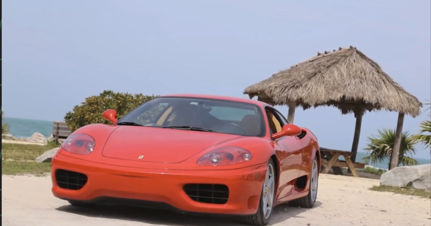 The Best Cheap Ferrari Could Well Be A 360 | HotCars