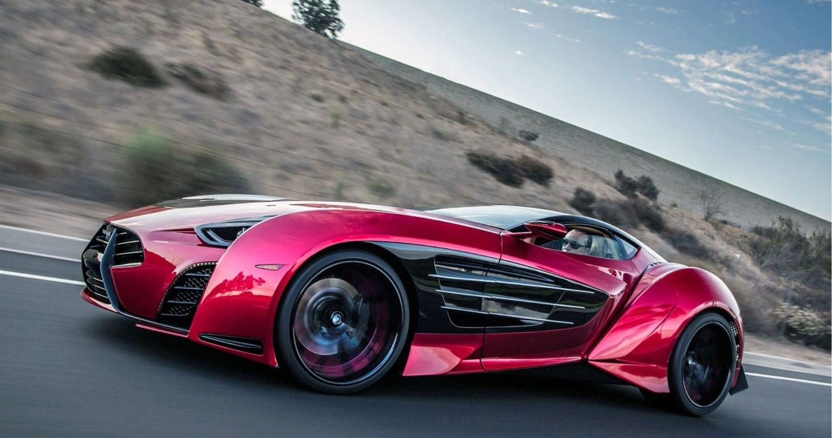 Here's Our Favorite Feature Of The Ultra Rare Laraki Epitome