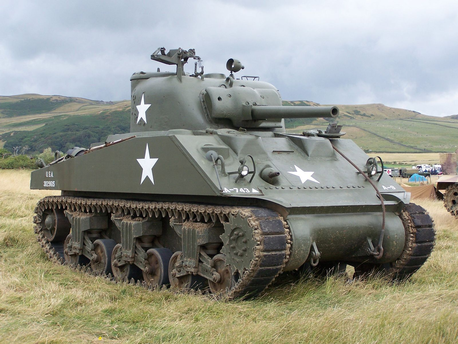 Here Are The 10 Most Memorable Tanks Of WW2 | HotCars