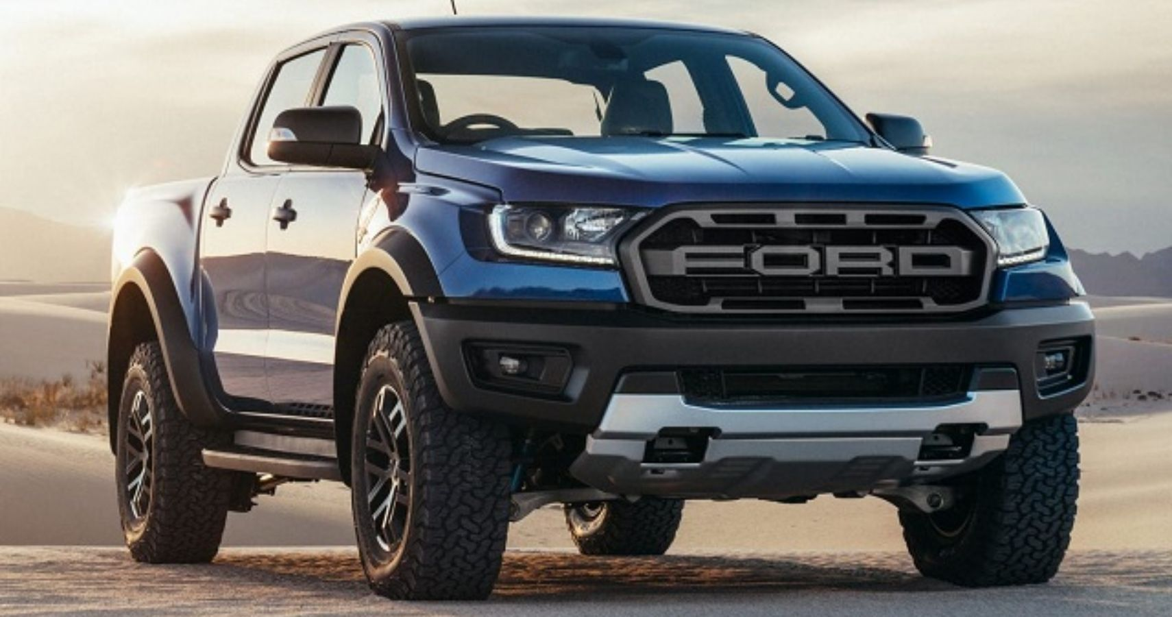 These Are The Best Modifications For Your Ford Ranger Raptor