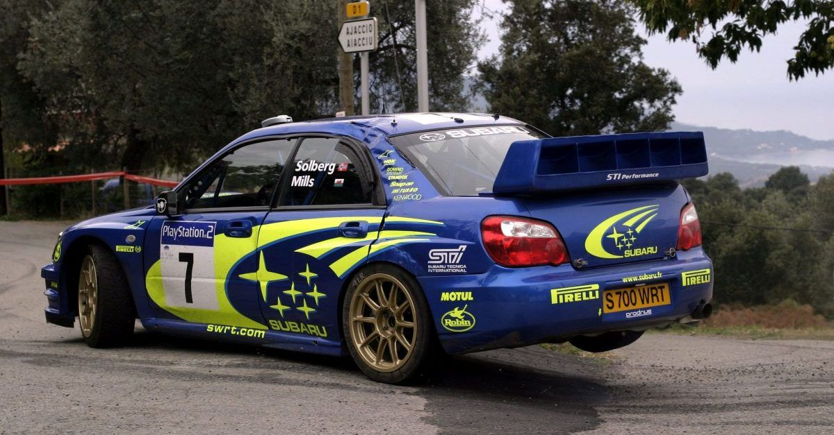 10 Things We Just Learned About Subaru And Its Cars | HotCars