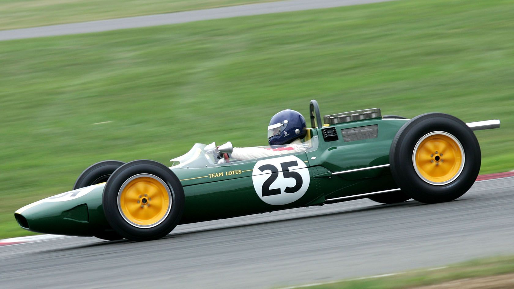 10 Formula 1 Cars That Were Absolute Game Changers | HotCars