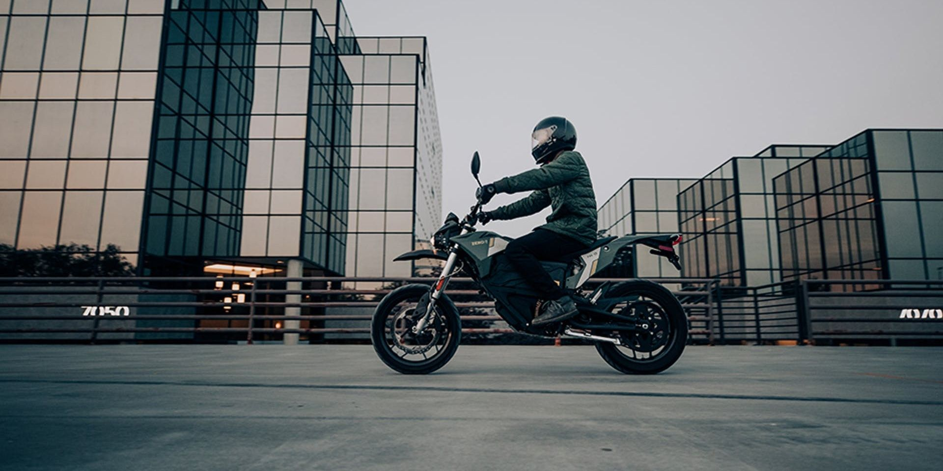 These Are The Best Electric Motorcycles You Can Buy In 2021