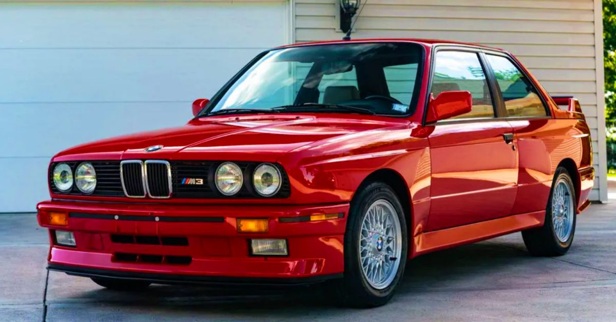 These '80s Sports Cars Aged Incredibly Well (5 That Are Now Hideous)