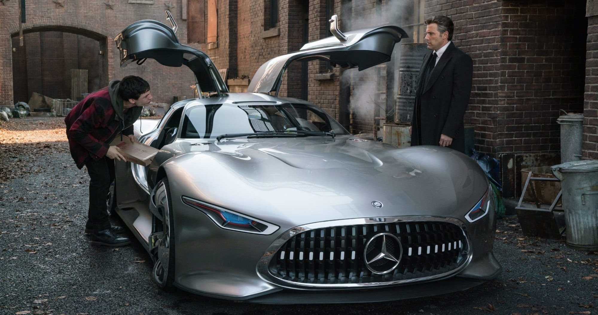 10 Coolest Movie Concept Cars Ever Seen The Big Screen | HotCars