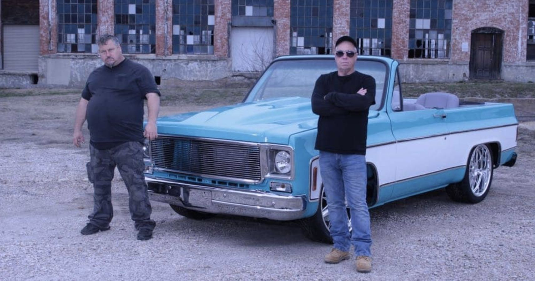 This Is The Real Story Behind Misfit Garage   HotCars