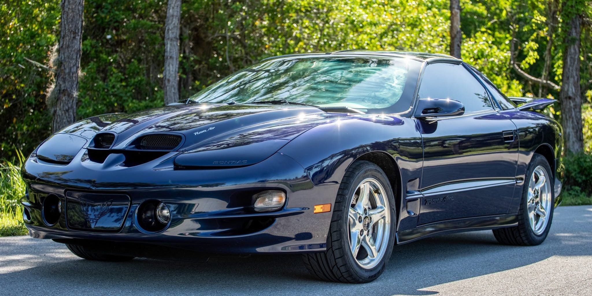 10 Track-Ready '90s Sports Cars You Can Now Buy For Cheap