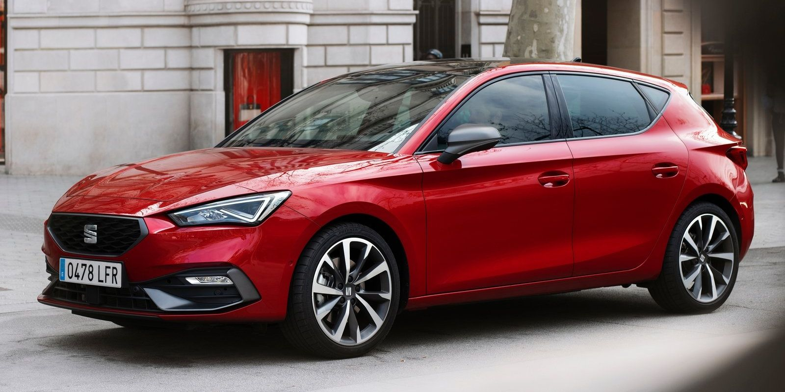 10 Things We Just Learned About The New SEAT Leon | HotCars