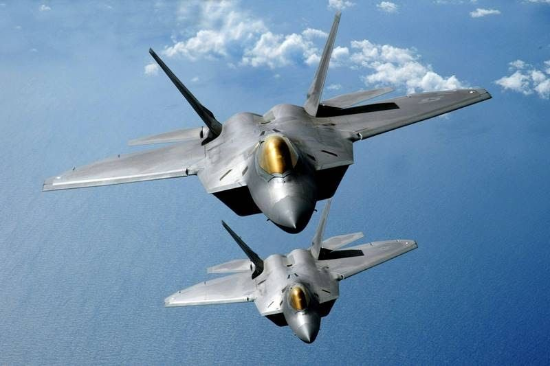 These Are The Fastest Fighter Jets In The World | HotCars