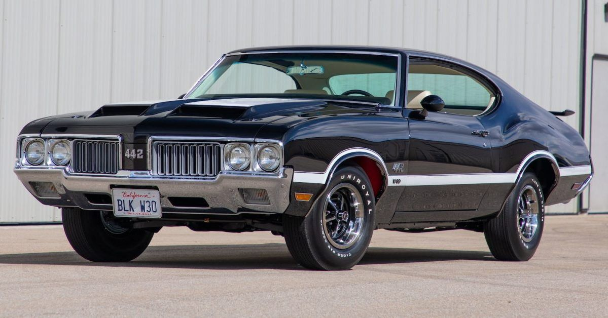 10 Things Everyone Forgot About The Oldsmobile 442 | HotCars